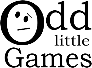 Odd Little Games